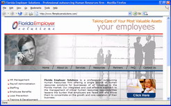Florida Employer Solutions